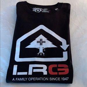 LRG TShirt Size Medium